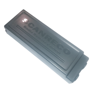 Batteria Scanreco 7,3 v