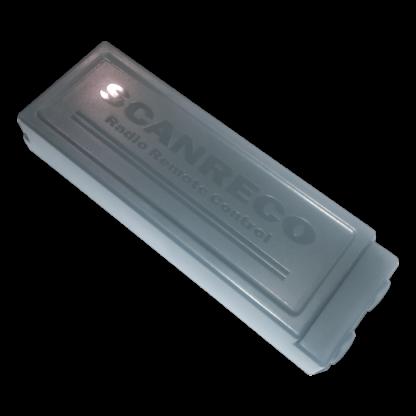 Scanreco Battery radio remote control