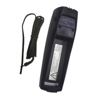 Scanreco battery Charger