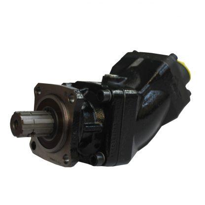 Fox piston pumps