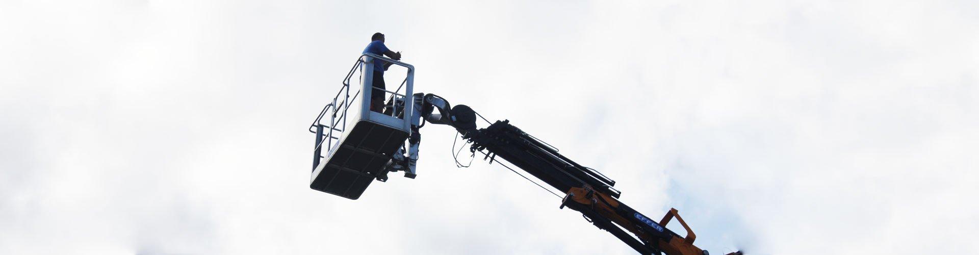 Crane Equipments