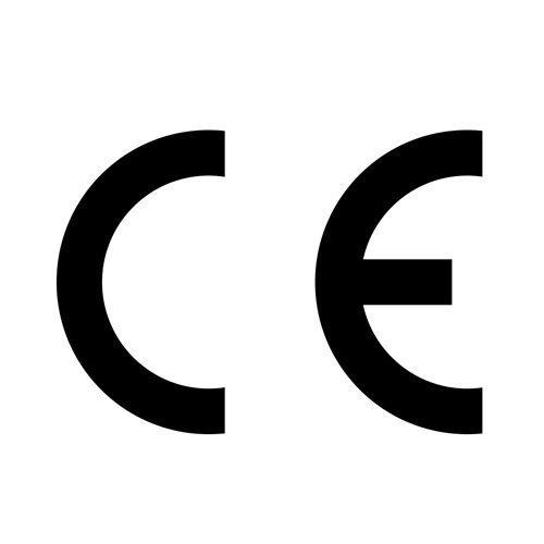 Gru omologata CE