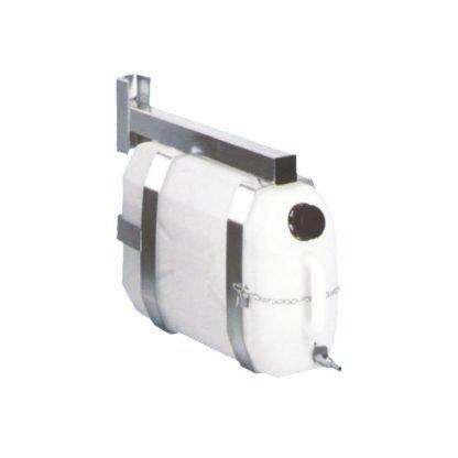 Wassertank aus Kunststoff 25 liter für Trucks